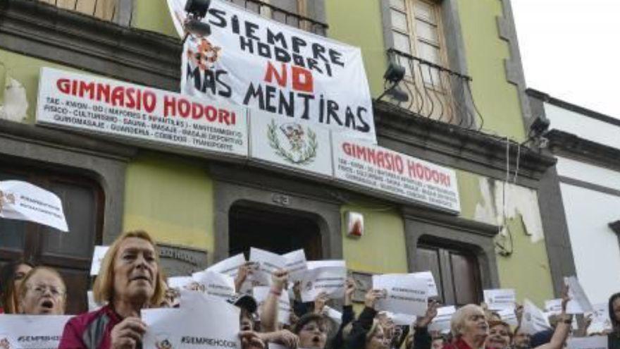 Once años de cárcel a un profesor de artes marciales de Gran Canaria por abusos a un menor
