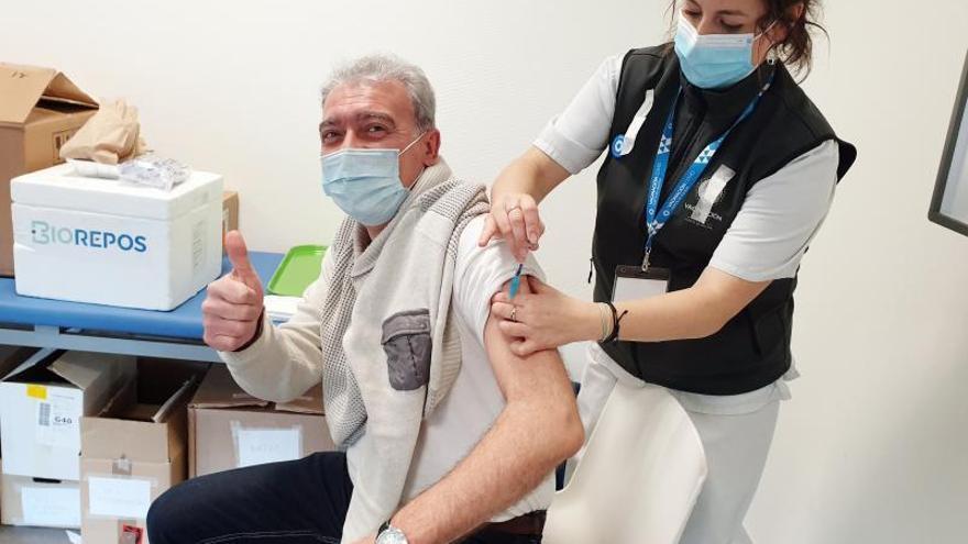 El área sanitaria afronta la semana que marcará su futuro epidemiológico