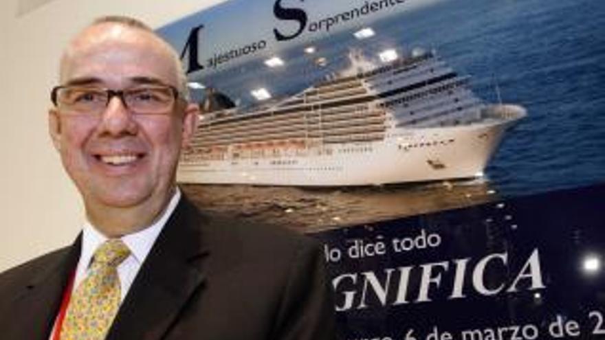 Fallece el presidente de MSC Cruceros en España por coronavirus