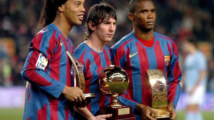 Lionel Messi bekommt keinen neuen Vertrag beim FC Barcelona