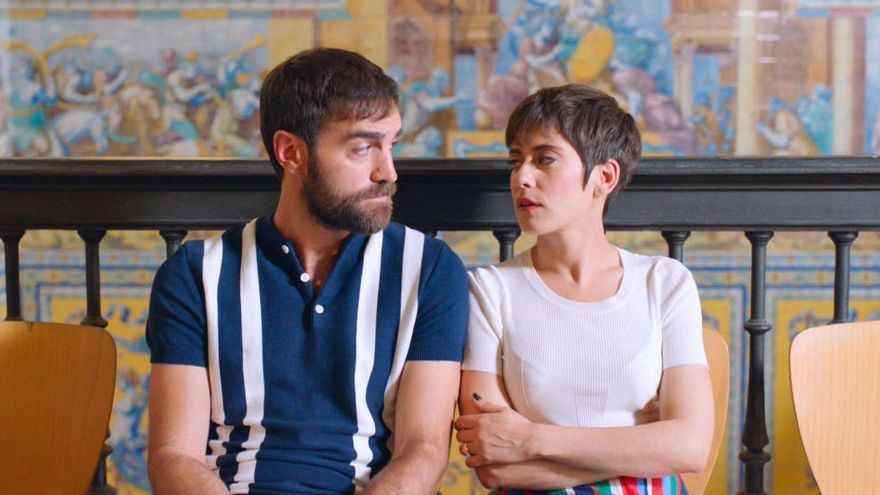 'Allí Abajo' empieza a rodar su 5ª temporada con novedades