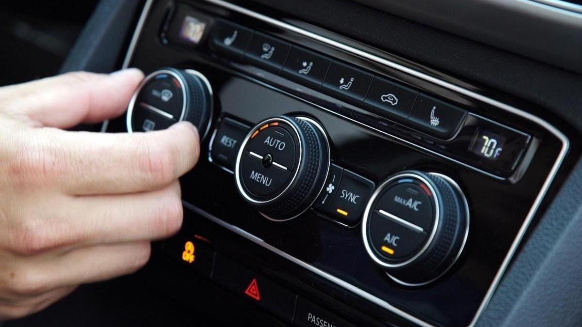 Cómo usar la calefacción en el coche: cinco consejos que debes saber