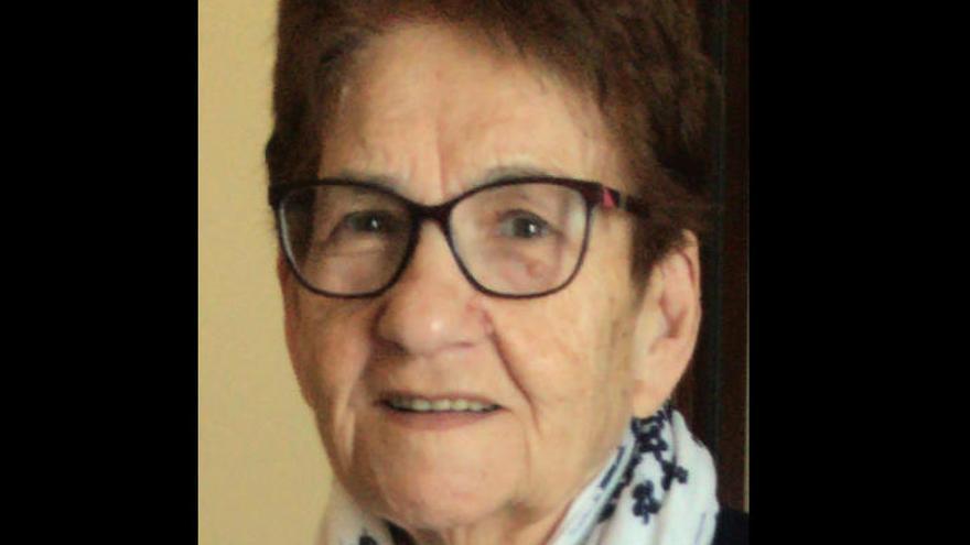 Adiós a Porfiria Díaz García, vecina de la capital grancanaria