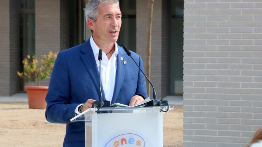 Gonzàlez-Cambray aposta per apropar les vacunes als centres educatius aquest setembre