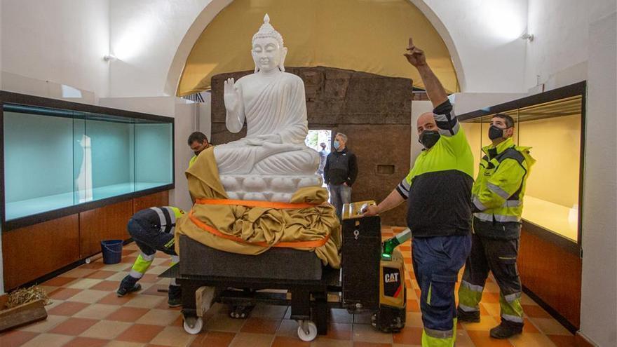 El año de Buda