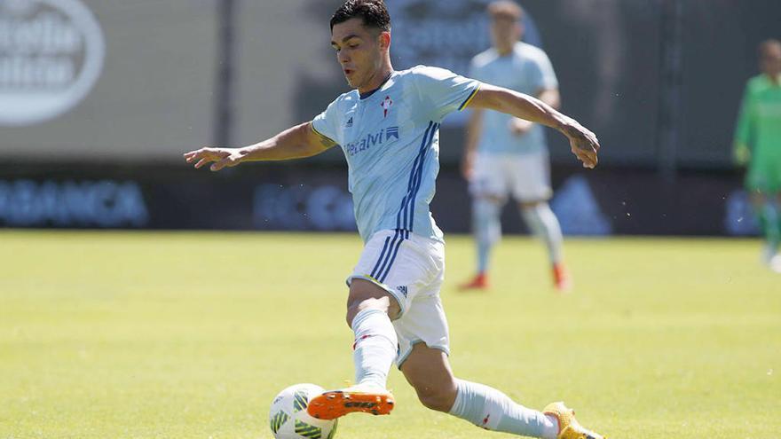 Samu Araújo planta al Celta y decide irse cedido al Barcelona B