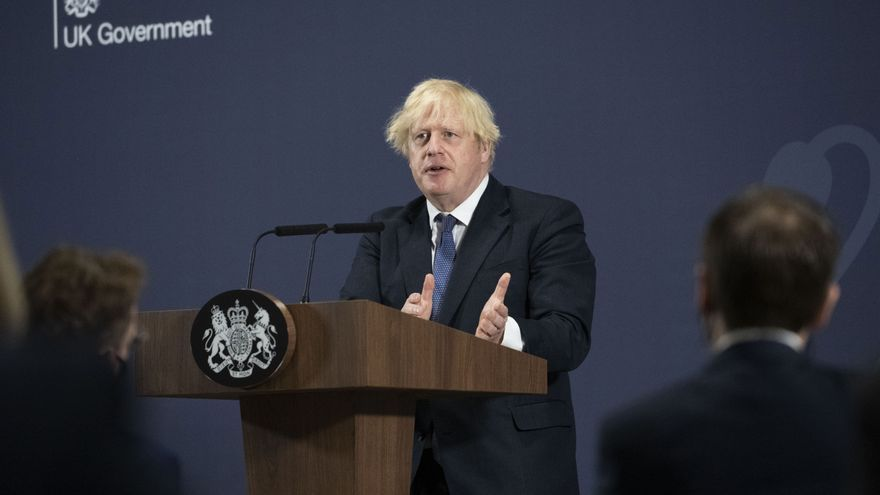 Reino Unido recula sobre endurecer el semáforo de viajes y Baleares respira