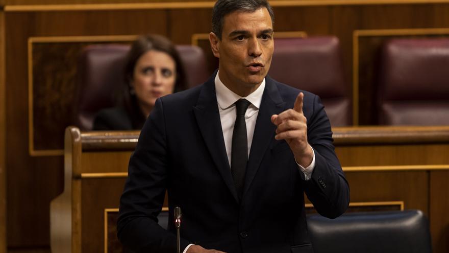 El fin de la alarma agranda la brecha entre Pedro Sánchez y sus aliados
