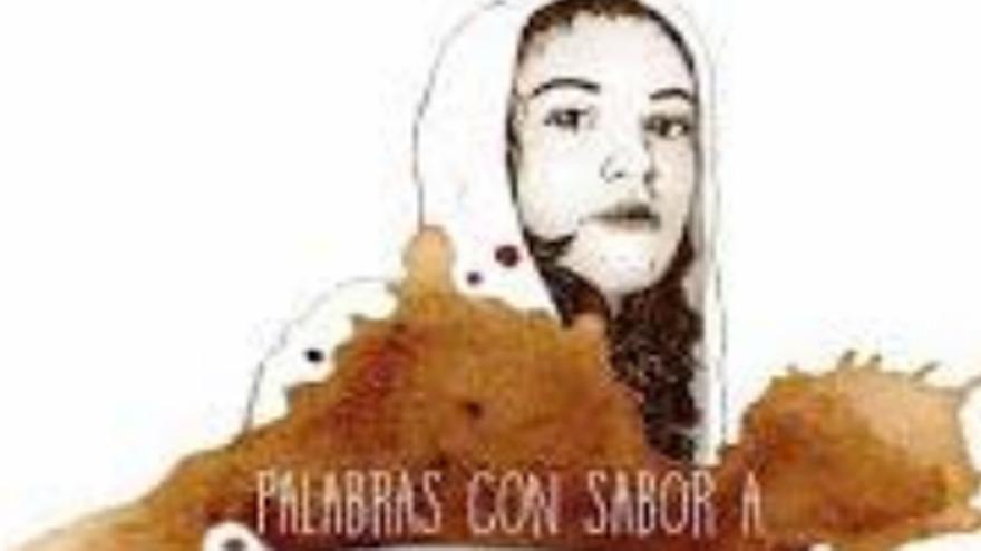 Sara Martín - Palabras con sabor a cafeína