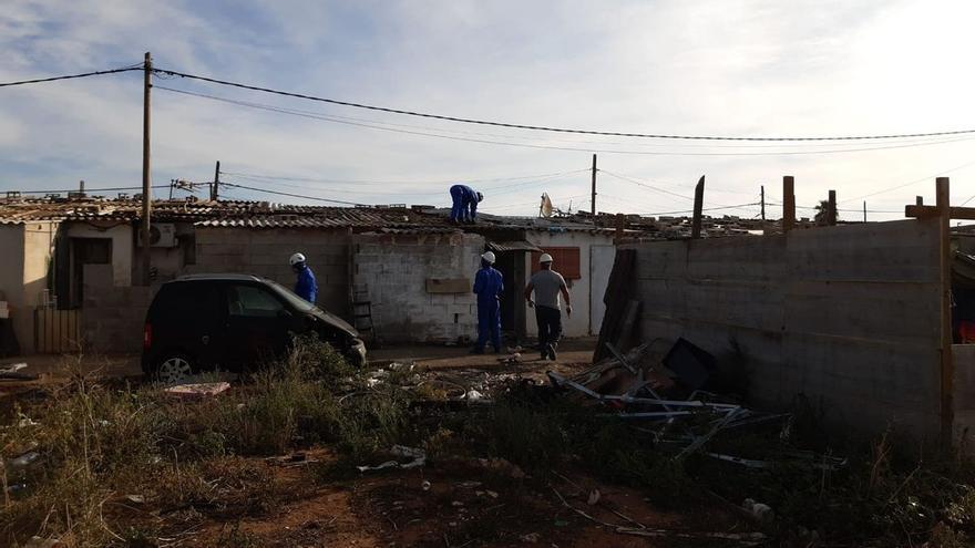 Detenidos un joven y un menor de edad por un intento de homicidio en Mallorca