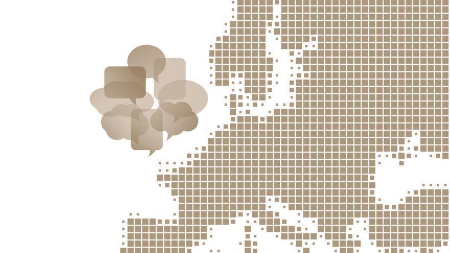 Movimientos en la derecha europea