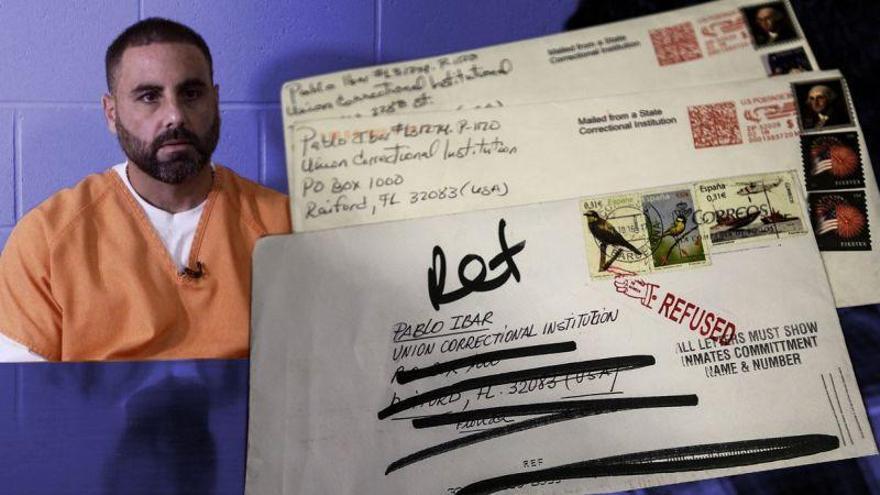 Pablo Ibar: cartas desde el corredor de la muerte