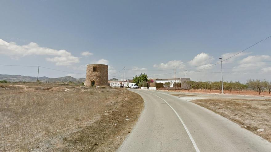 El Ayuntamiento reparará con fondos FEADER los caminos rurales de Los Cañavates a San Isidro y La Corona