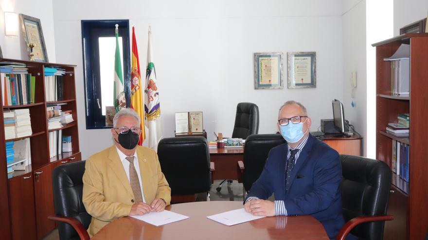 Cajasur colabora con la labor investigadora del Colegio de Enfermería