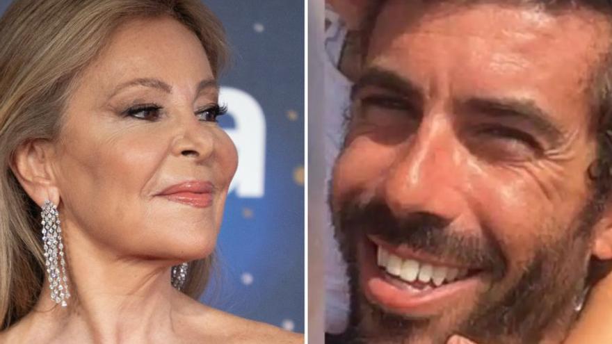 "Ana Obregón carga contra Tomás Gimeno: ""Deberíamos lapidarle entre todos"""
