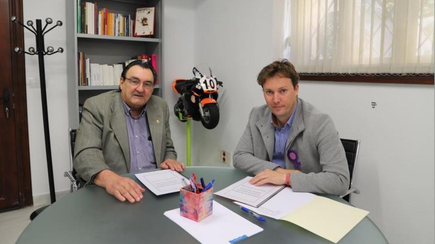 Diputació colaborará en del Campeonato de Europa de Billar en Paiporta