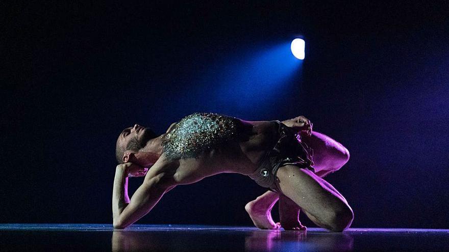 Los diferentes acentos de la danza