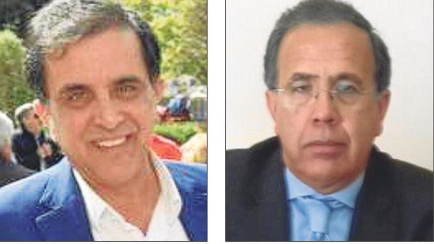 Serrano y Pastor intentarán hacerse con la secretaría del PSOE en Murcia