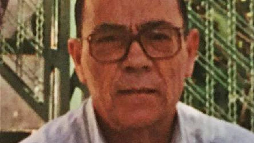 Adiós a Antonio Molino, médico y docente de Haría