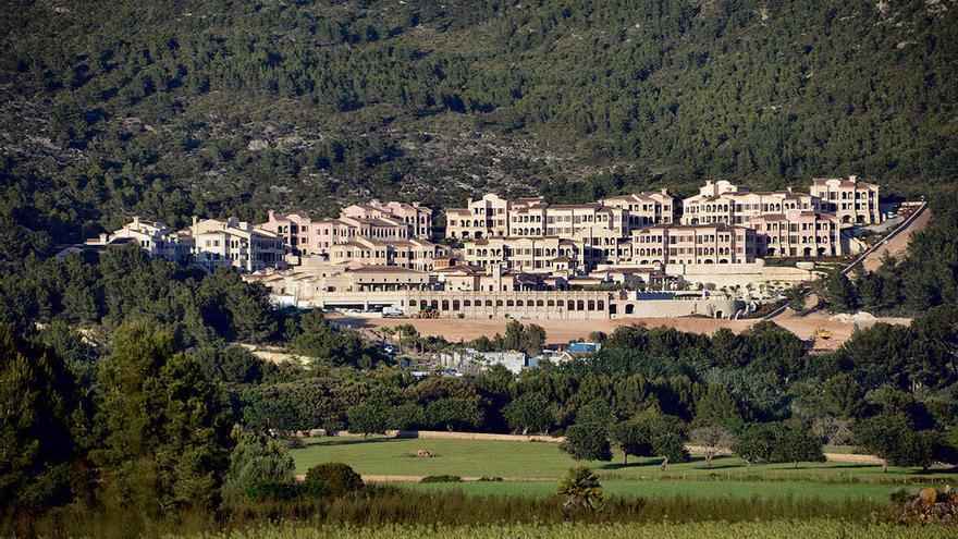 Hyatt verlässt das Mega-Hotel auf Mallorca