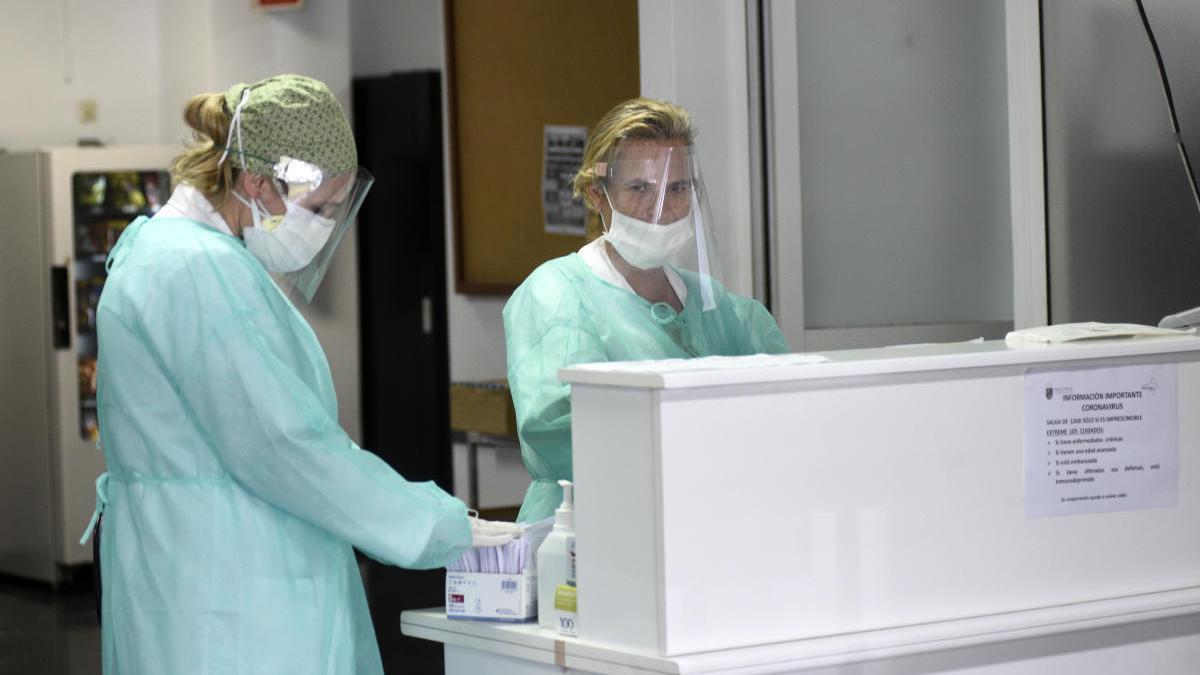 Los contagios repuntan en la Región con 78 nuevos casos en un día