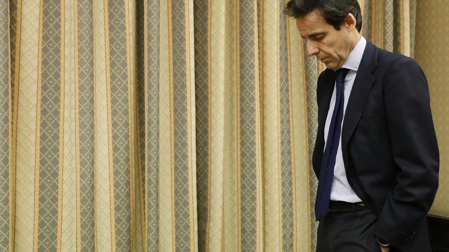 El juez confirma los indicios para juzgar a López Madrid por hostigar a la doctora Pinto