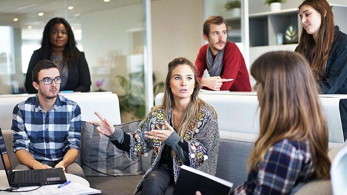 Oferir formacions als treballadors forma part del salari emocional | DDG