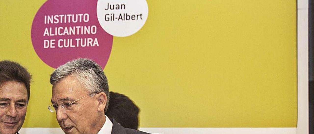 Jorge Rabasa.  RAFA ARJONES