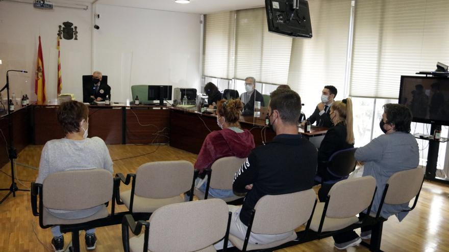 Condemnats a 1 any de presó per homicidi imprudent els acusats per la mort de la nena de 4 anys a la piscina de Ripoll
