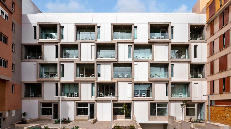Edificios singulares: la belleza arquitectónica