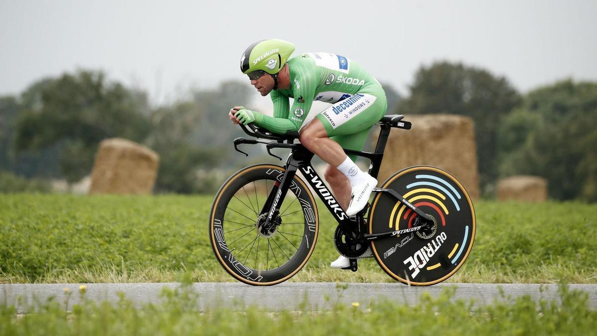 Etapa 20 del Tour de Francia 2021, en directo - La Opinión de A Coruña