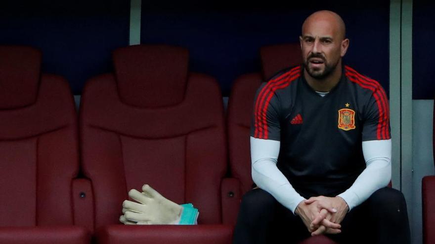 El Milan confirma el fichaje de Pepe Reina