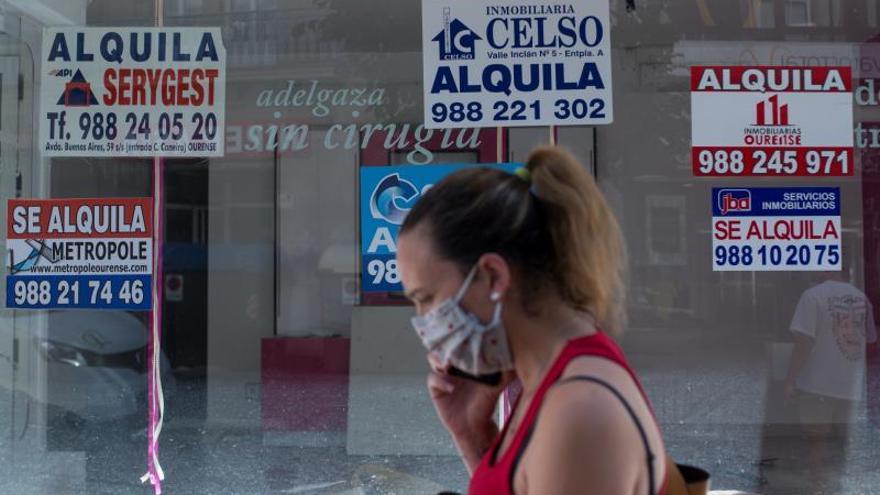 Oviedo reparte 20.000 mascarillas entre los colectivos vulnerables