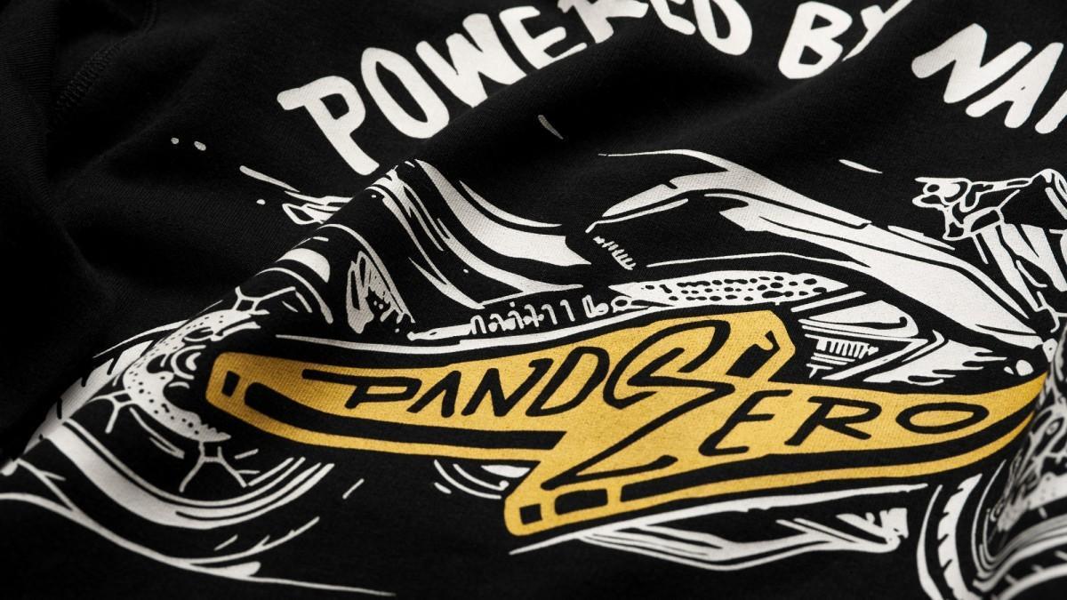 Zero Motorcycles y Pando Moto lanzan una exclusiva colección de ropa