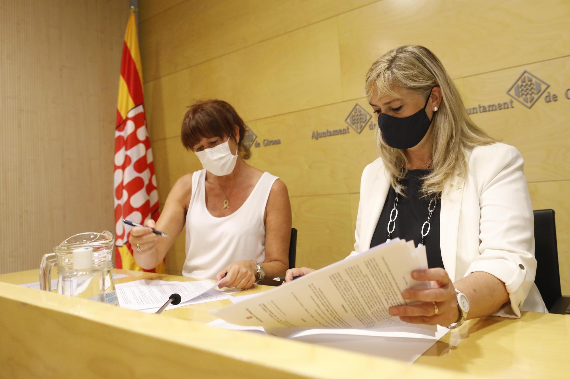 El Govern català preveu la construcció d'almenys 3.000 habitatges socials