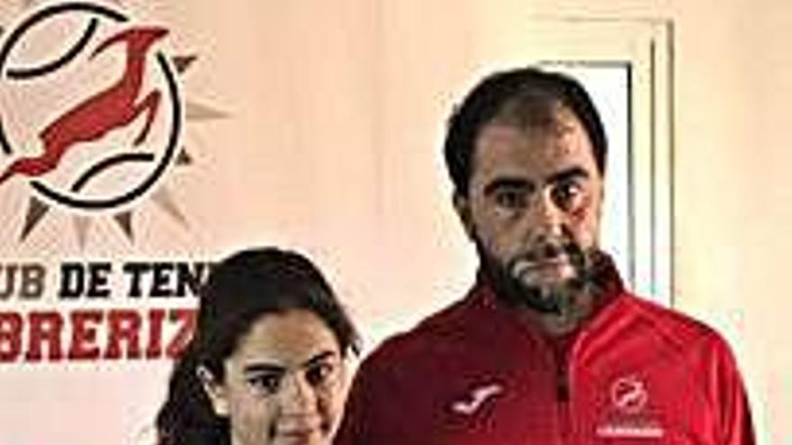 María Pérez y Hugo González triunfan en tierras salmantinas