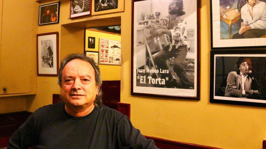 «No programo flamenco por cuotas sino por artistas»
