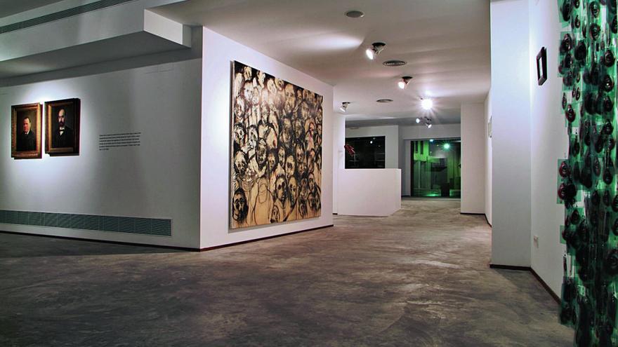 La crua realitat de l'art contemporani