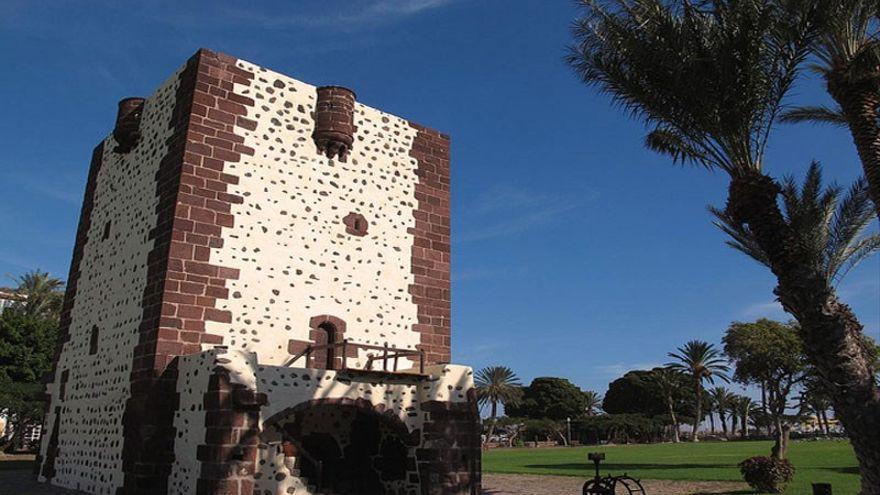 El Gobierno de Canarias inicia la elaboración del catálogo patrimonial de La Gomera
