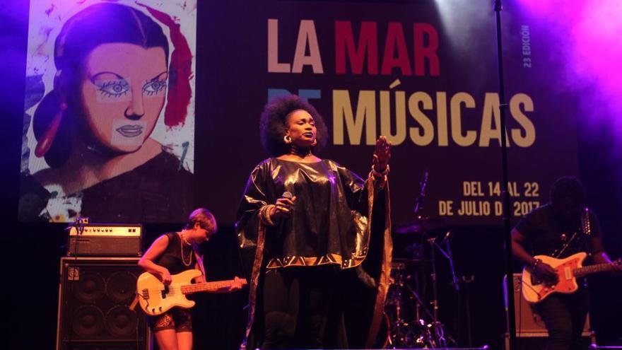 Rubén Blades y Morcheeba se unen a Salvador Sobral en La Mar de Músicas