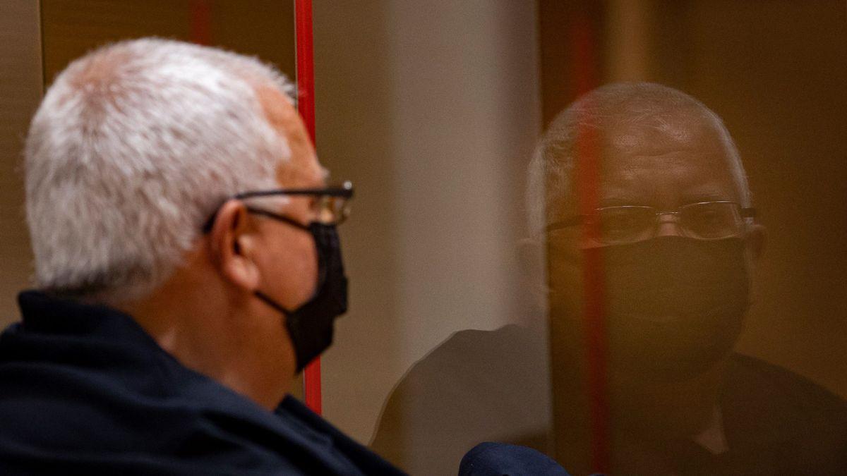 Luis Jorge M. E., fotógrafo acusado de pornografía infantil y corrupción de menores en grado de tentativa