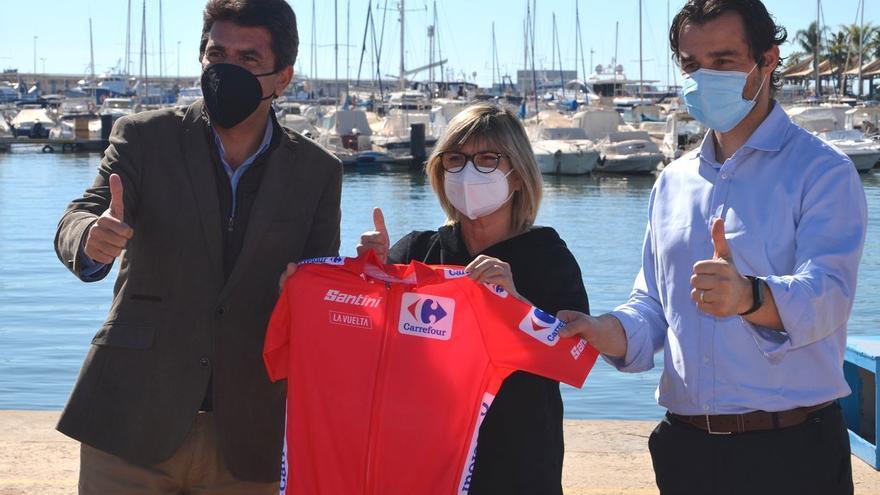 Santa Pola será salida de la octava etapa de la Vuelta a España