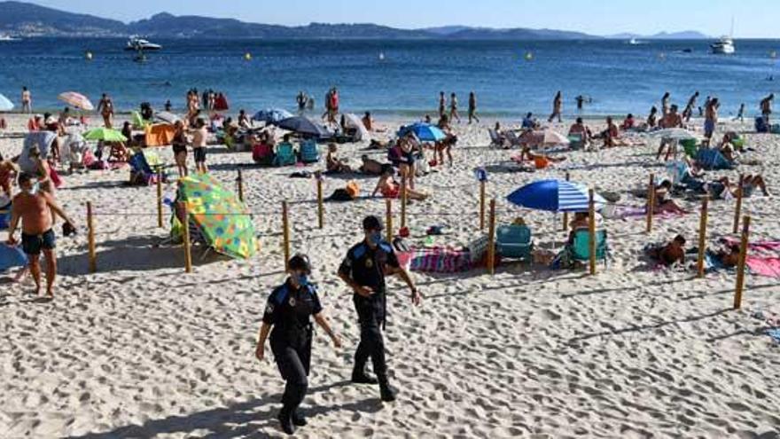 Los pisos turísticos logran un 82% de ocupación en la segunda mitad de agosto