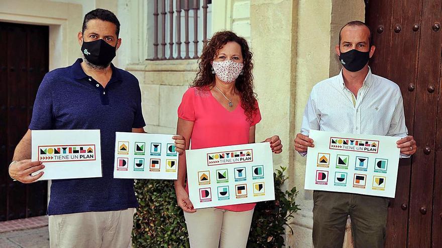 El Ayuntamiento de Montilla diseña un plan para coordinar actividades municipales