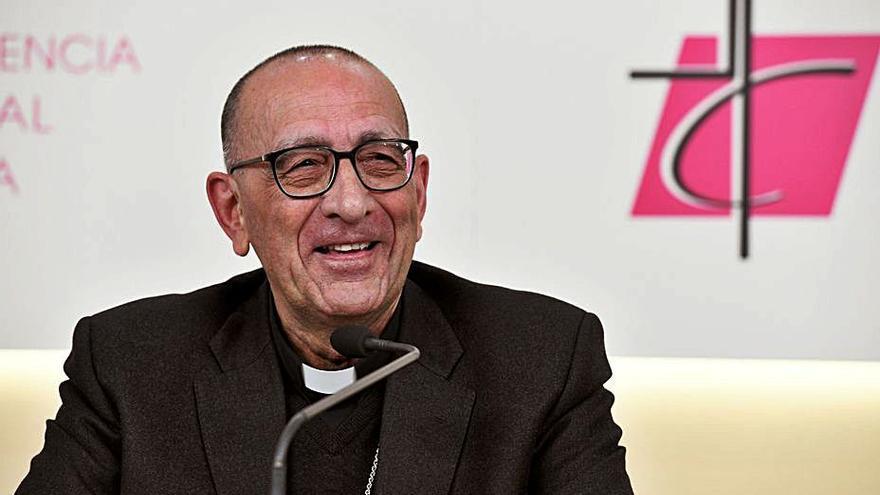 """Omella, sobre Novell: """"Demano que no es tiri més llenya al dolor de la diòcesi de Solsona"""""""