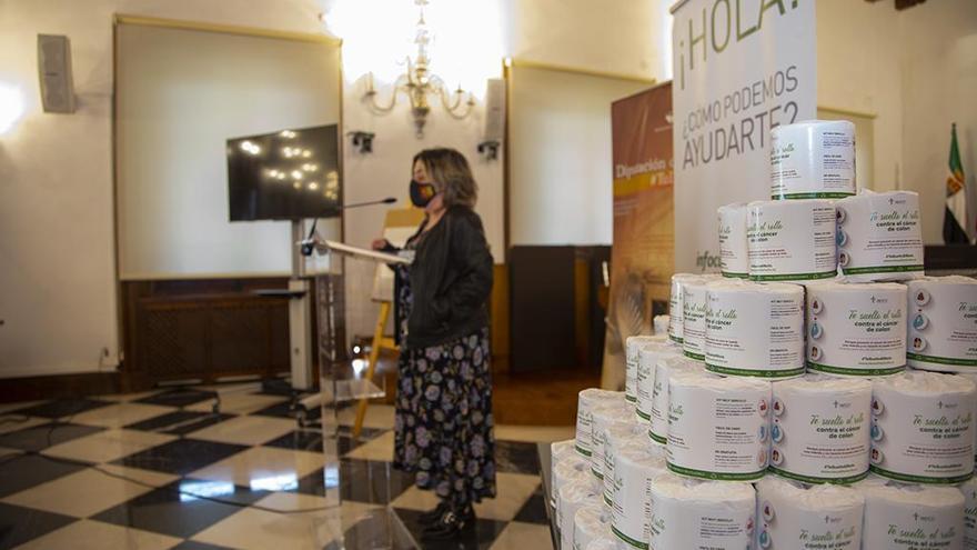 Cada día se diagnostican casi tres nuevos casos de cáncer de colon en Extremadura