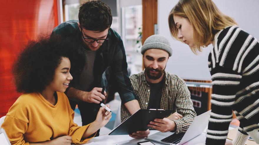 El papel de la creatividad en las empresas
