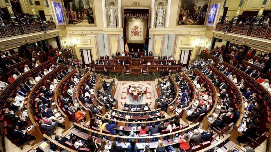 El Congreso aprueba que el aragonés pueda optar a subvenciones del Ministerio de Cultura