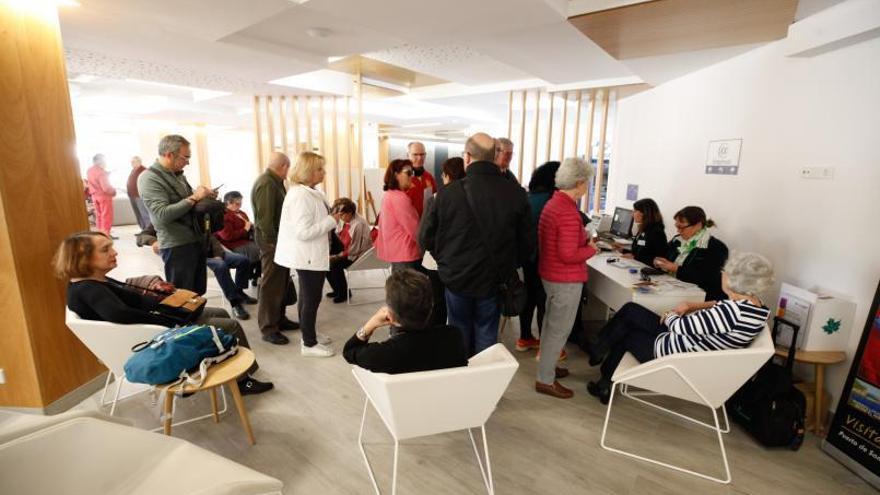 El Imserso prevé ofrecer estancias en ocho hoteles de Ibiza en temporada baja