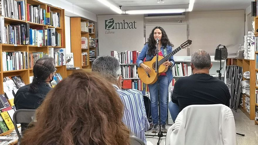Literanit: Palma e Inca se entregan a la fiesta de la lectura
